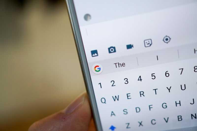 Google Gboard Tambahkan Fitur GIF, Stiker & 28 Bahasa Baru, Termasuk Bahasa Batak