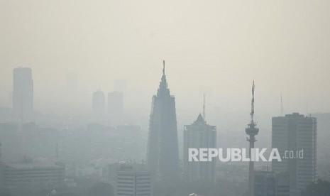 Pembatasan Kendaraan Usia 10 Tahun Diragukan Tekan Polutan