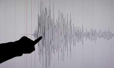 BMKG Pastikan Isu Gempa Besar dan Tsunami di Ambon Hoaks