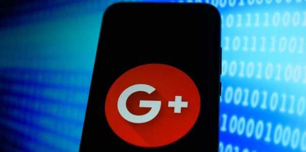 Google Percepat Kematian Google+, Ada Apa?
