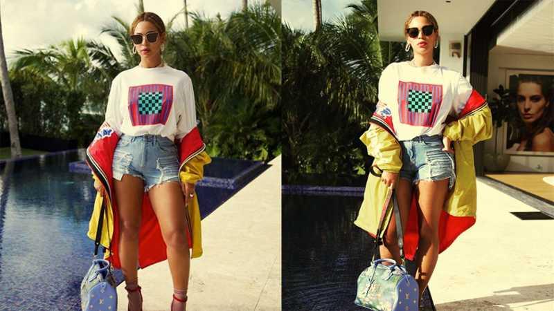 8 Tips Fashion yang Bisa Bantu Anda Tampak Lebih Langsing