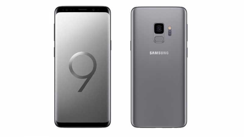 Dirilis 25 Februari, Ini Bocoran Harga Samsung Galaxy S9 dan Galaxy S9 Plus