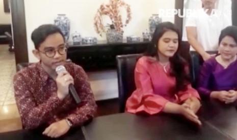Pernikahan Kahiyang Jokowi Gunakan 4 Busana Berbeda