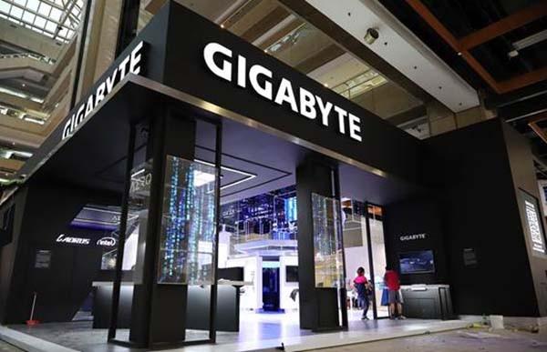 Simak inovasi Gigabyte di Computex 2018