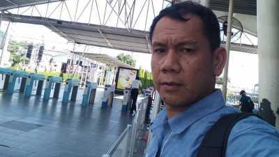 Indra J Piliang Ditangkap Bersama 2 Temannya di Tempat Karaoke