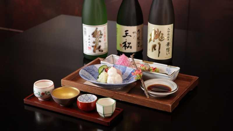 Kesalahan yang Sering Dilakukan saat Menyantap Makanan Jepang