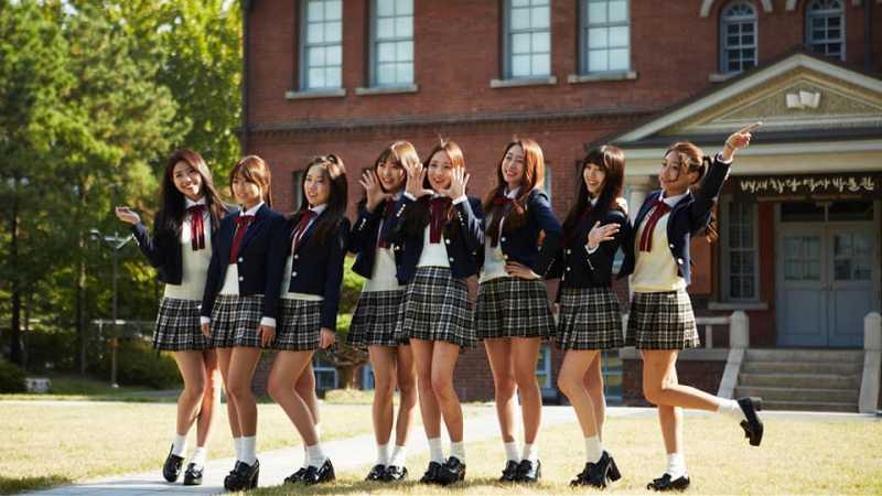 K-Profile: Rekam Jejak 4 Tahun Karier Lovelyz di Industri K-Pop