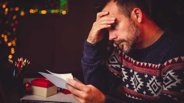 5 Hal yang Bisa Dilakukan untuk Mengatasi Stres Selama Menganggur