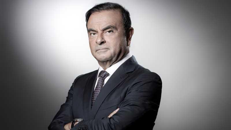 Bos Nissan Carlos Ghosn, Prestasi dan Kontroversi Sang Tukang Jagal