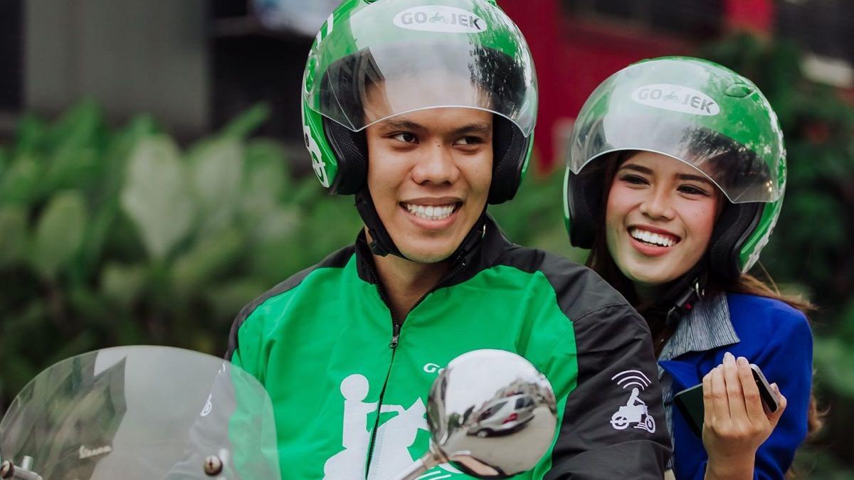 [Flash] GO-JEK Berencana Menghadirkan Layanan di Filipina pada Tahun 2018