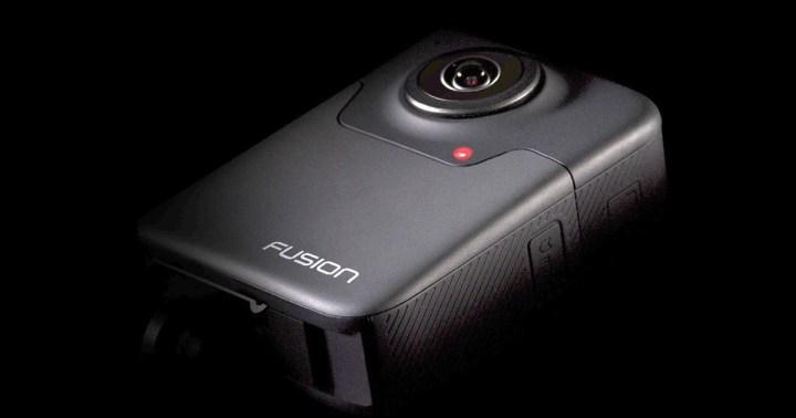 GoPro Fusion: Kamera 360° yang Bisa Rekam Video 5.2K