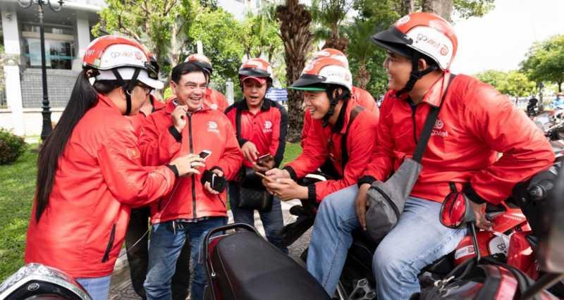 Gojek Rekrut Eks Bos Facebook untuk Pimpin Go-Viet