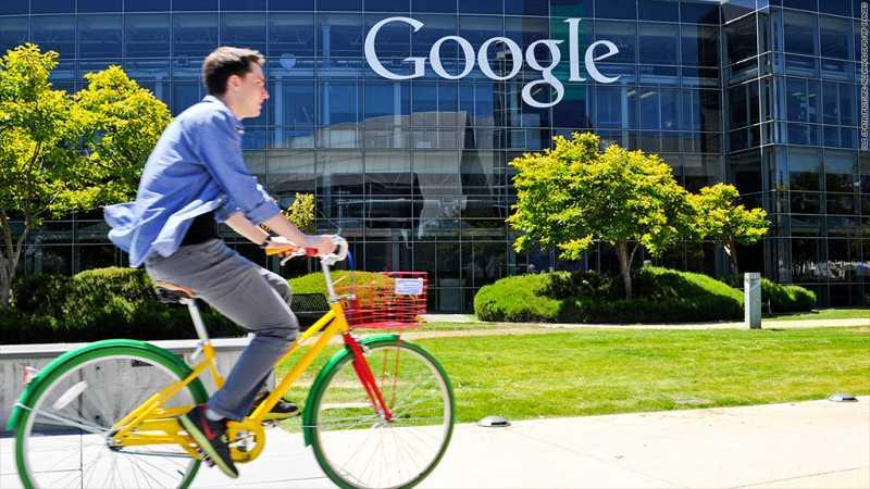 Google Kena Karma, Insinyur Andalannya Kini Dibajak Facebook