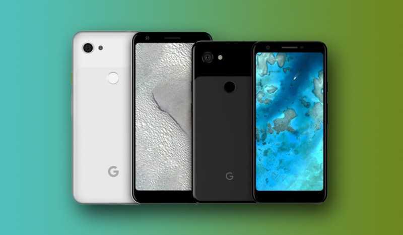 Upps! Google Kelepasan Pamer Google Pixel 3a di Situsnya