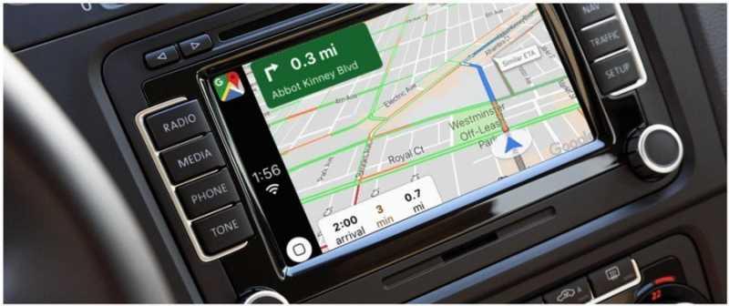"""Lagi, Google Maps """"Pinjam"""" Fitur Andalan Waze"""