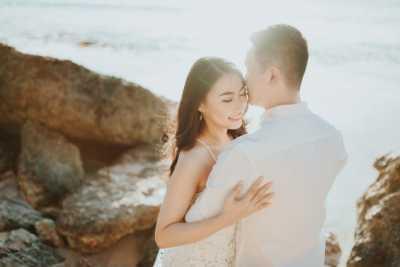 Sesi Foto Prewedding Romantis di Jawa Tengah Cuma Rp1Jutaan, Mau?