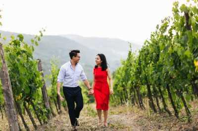 3 Ide Tempat Bulan Madu Berdasarkan Tipe Kepribadian Pasangan