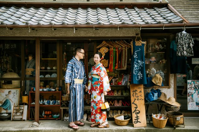 4 Pengalaman Unik Berlibur ke Tokyo yang Tiada Duanya di Dunia