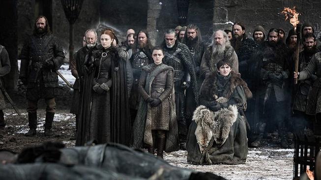 Ya, Ada Lho Orang yang Tidak Menonton Game of Thrones