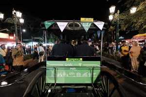 Andong di Yogyakarta Bisa Dipesan via Grab