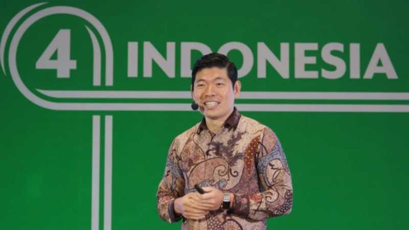 3 Rencana Grab Setelah Berinvestasi Rp9,3 Triliun di Indonesia