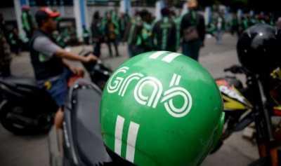 Pendapatan Mitra dan Agen Grab Indonesia Capai Rp49 T