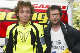 Graziano: Valentino Rossi Bisa Membalap hingga Usia 46