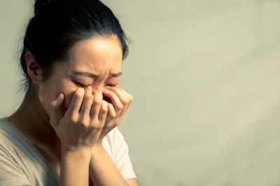 Bagaimana Menangis Dapat Mengurangi Kesedihan