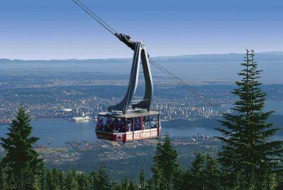 Jajaki Keindahan Panorama Alam Vancouver