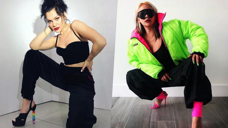 Cerita Jessie J Ingin Berkolaborasi dengan CL