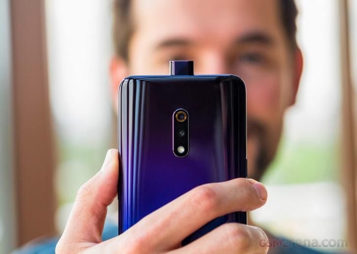 Smartphone 5G Realme Siap Meluncur 2020?