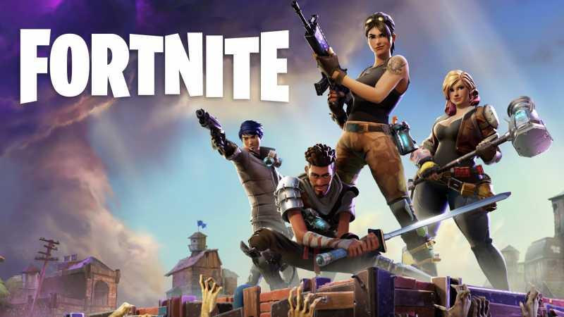 Sebulan, Pendapatan Game Mobile Fortnite Tembus Rp 4,2 Triliun