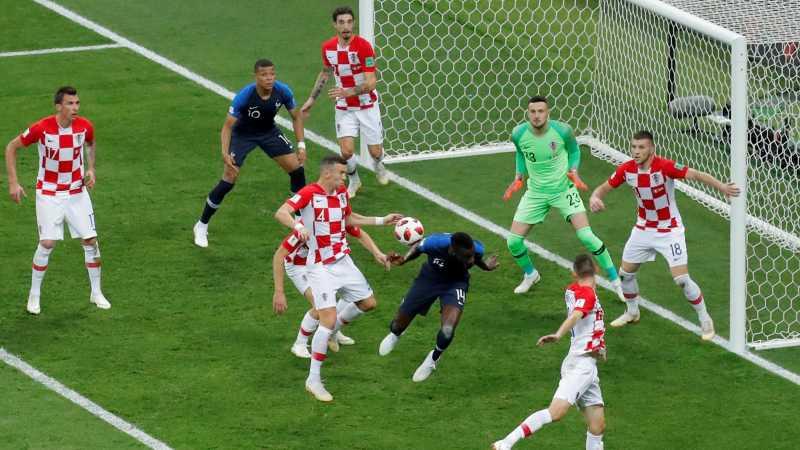 5 Drama di Piala Dunia 2018 Gara-gara Teknologi VAR