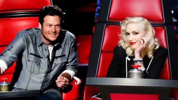 Jadi Pelatih The Voice Amerika, Gwen Stefani dan Blake Shelton Berencana Menikah