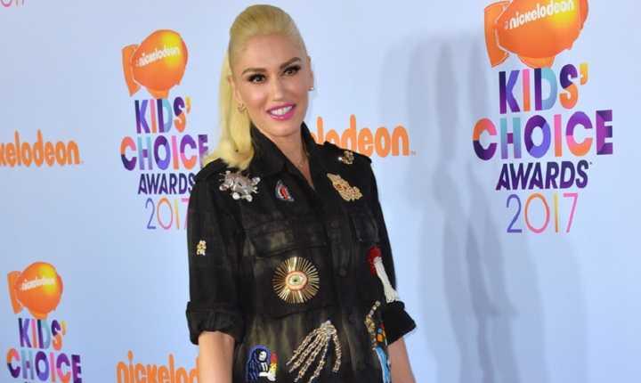 Sakit, Gwen Stefani Batalkan Konser Residensi di Las Vegas
