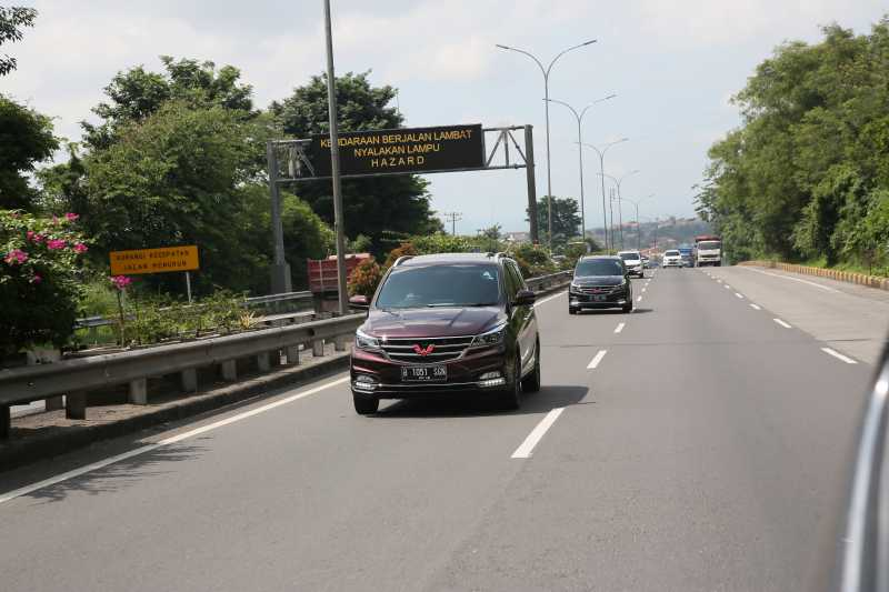 Test Drive Wuling Cortez: Kaya Fitur dan Nyaman Buat Berkendara Jauh