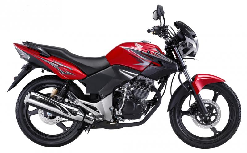 Peluang AHM Merilis Honda Tiger `Reborn`
