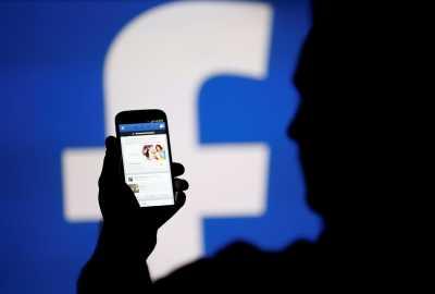 Beredar Gambar Porno di Facebook untuk Curi 'Password'