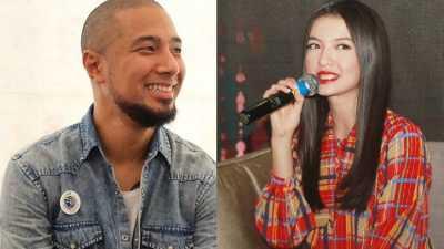 'Jadi Milikku', Kolaborasi Syahdu Marcell dan Raline Shah