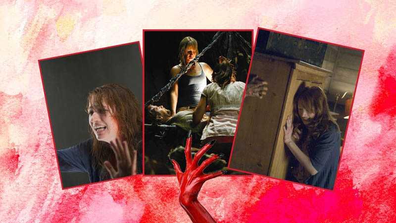 5 Film Horror Bertema Liburan ini Bikin Kamu Merinding!
