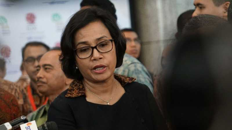 Anggaran Belanja Negara Capai Rp 2.000 T di 2017, Habis Buat Apa Saja?
