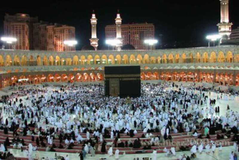 Mengenal Tradisi Gentong Haji