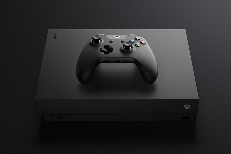 Hal Yang Perlu Anda Ketahui Tentang Xbox One X