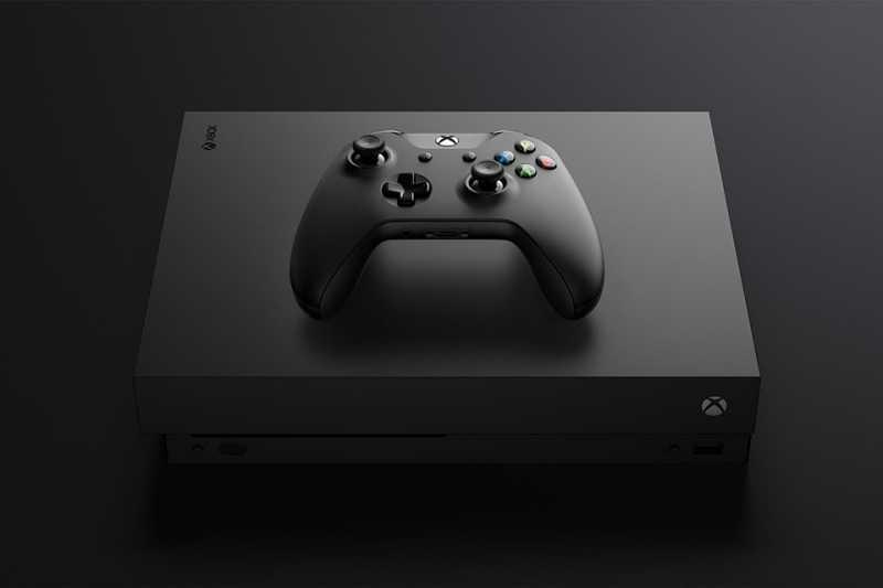 Semua Hal Tentang Xbox One X
