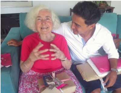 Sang Nenek Meninggal Dunia, Hamish Daud Ungkap Rasa Duka