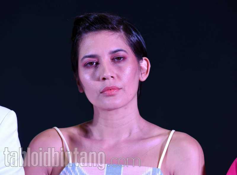 Hanna Al Rashid Akui Kurang Puas dengan Film Jailangkung Pertama