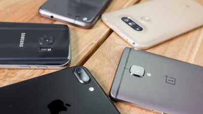 Daftar Harga Handphone Terpopuler November 2017