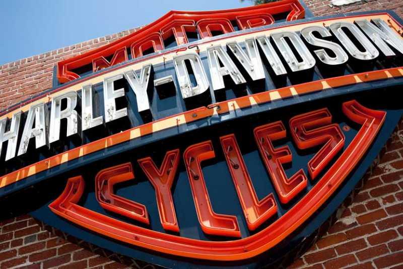 Harley Davidson tak Naikkan Harga untuk Tutupi Pajak Eropa