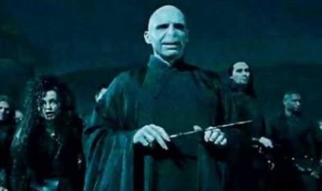 Penggemar Harry Potter Bisa Kunjungi Wahana Hutan Terlarang