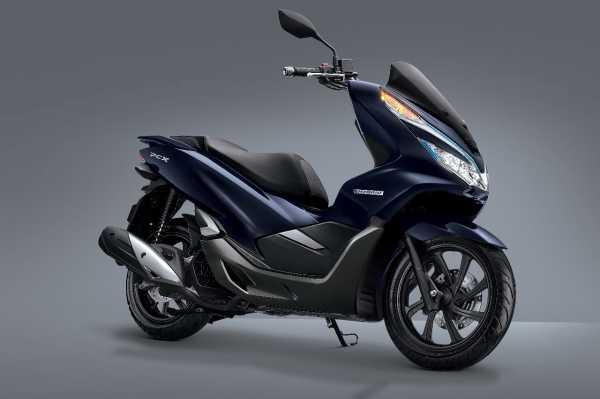 Tenaga Honda PCX Hybrid Setara Motor 200 Cc, Harganya Rp 40 Juta